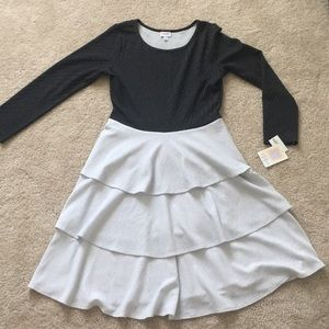 NEW Lularoe Georgia Dress
